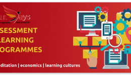How Learning Programmes are developed, delivered and evaluated for Accreditation