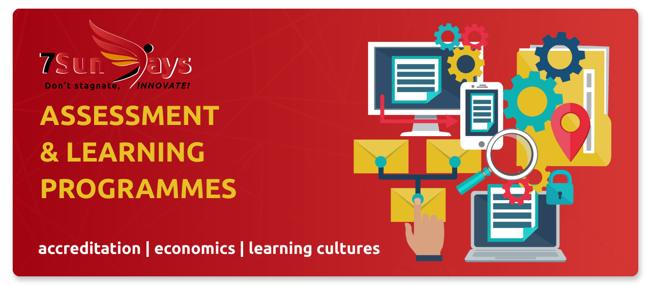 Learning Programmes