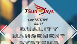 QMS Design or Customisation