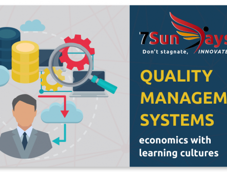Quality Management Systems and Accreditation