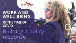 HR Policy and COVID