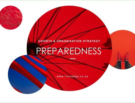 Pandemic Preparedness