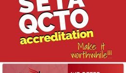 Hiring an accreditation Consultant?