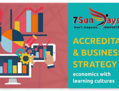 FAQ: The easiest SETA for accreditation?